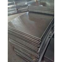 0.7厚600*600白色平面铝扣板多少钱一平方?