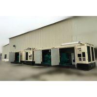 佛山发电机销售出租1500KW进口发电机出租