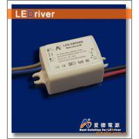 爱德电源/LED天花等电源、LED射灯电源 LED电源 1w(图)