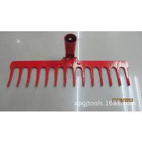 供应耙 耙子 园林工具 农具耙子 多齿耙子 款式上乘 厂家直销
