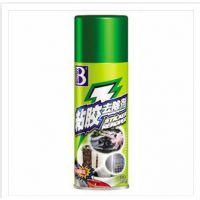 保赐利 粘胶去除剂 除胶剂 去胶剂 不干胶清除剂 汽车贴纸清洗剂