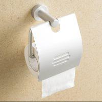 厂家批发卫生间专用纸巾架 太空铝纸巾架厕纸盒 欢迎OEM