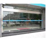 上海闵行区自动门维修 早教中心安装玻璃门门禁50580896