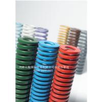 韩国三松弹簧,高品质五金冲压进口模具弹簧