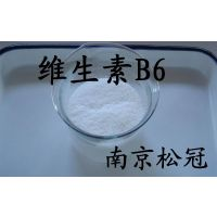 厂家直销食品级维生素B6 营养强化剂维生素B6