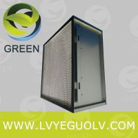 绿叶厂家现货英格索兰离心式空压机空滤芯常规配件67731158 1x8259