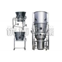 沸腾干燥机厂家优博干燥批发自动回料箱式沸腾流化床干燥机