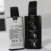 工厂直销7.4V 2200mAh POS机锂电池 SP60电池批发