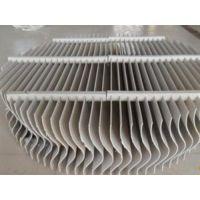 平板式除雾器 除雾器 华强公司(在线咨询)