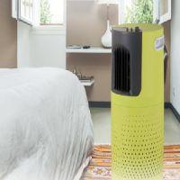 深圳蒸发式环保空调,也就是水冷蒸发式车间空调选择的注意事项有哪些?