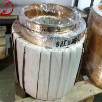 上海盛狄供应高密度C17410铍钴铜板材