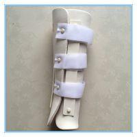 瑞康供应批发胫腓骨固定支具 支具 医用高分子支具 腿部骨折复位固定 超轻透气 代替石膏