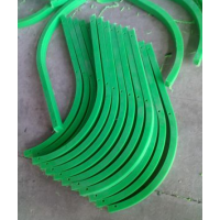 输瓶机配件-磁性弯轨HS-7408 多规格多型号输瓶机配件