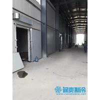 上海物流冷库安装价格多少钱