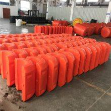 福州海上警示灯浮标 连云港警示水上浮球 茂名管道浮体