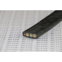 YQB 橡胶轻型扁电缆 上海厂家专业制造
