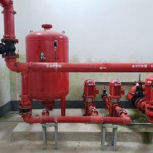 卓智 消防稳压系统 智能无负压消防给水设备 按图纸要求定做