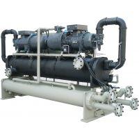 -30度低温螺杆冷水机-配套反应釜
