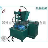 万启新能源环保炭粉压片机创业行业