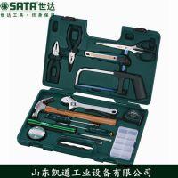 山东济南代理销售美国世达工具06008-15件基本维修组套工具 正品