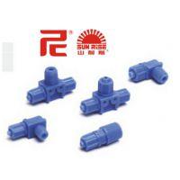 供应台湾山耐斯SMP塑钢快速接头