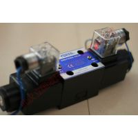 DSG-01-3C2-D24-N1-50油研电磁阀 YUKEN液压阀 注塑机电磁换向阀