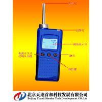 MIC-800-CH5N可充电锂电池的泵吸式甲胺分析仪