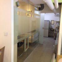 东莞玻璃厂专业定制加工5-25MM钢化玻璃 茶几桌面 玻璃隔断