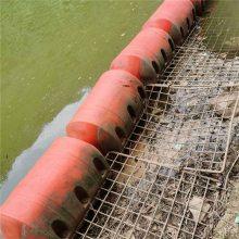 湖南饮水工程用食品级塑料拦污排、耐老化塑料拦污浮筒 定制