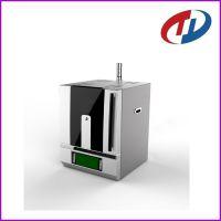 XL-6型智能一体马弗炉测温范围:0— 1000℃,配用K型热电偶天地首和