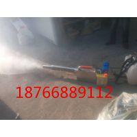 顺源机械厂12v电动打火高射程汽油背负式喷雾器