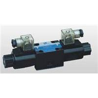 出售质量良好的油研DSGH-06-2B4-L电液换向阀