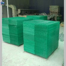 人行道用的树池盖板生产便宜的厂家 华强玻璃钢格栅25厚