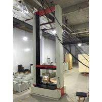 哪里生产热塑性塑料管拉力及环刚度试验机