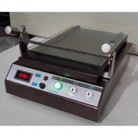 小型实验室涂布机XB320D 线棒涂布机 精度1微米 标配带一根线棒 JSS/金时速