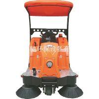 贵州扫地车驾驶式扫地车奥科奇OS-V3
