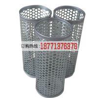 供应洒水车配件 滤网三通内置滤网 洒水泵过滤网 DN50 DN65