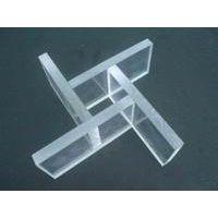 厂家直销新疆乌鲁木齐绝缘板PMMA板有机玻璃板透明塑料板