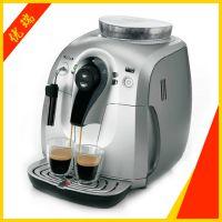 意大利喜客Saeco全自动咖啡机 xsmall HD8745 酒店意式咖啡机维修