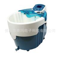 生产供应  PSM888气血养生足浴盆 足浴按摩器