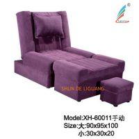 洗脚沙发、按摩椅、水疗椅、美甲椅、修脚沙发广东厂家直销F-9632