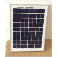 15W 多晶硅 太阳能电池板 / 太阳能板