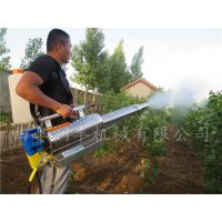 不锈钢弥雾机供应商 润丰水雾烟雾机