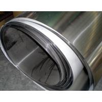 SUS430不锈钢带深圳厂家直销 可加工表面免费分条规格齐全