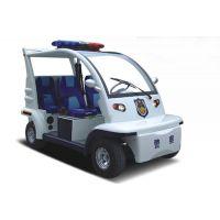 优雅骑士绿色环保益高EG6043P电动巡逻车、小区物业巡逻车