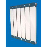 六安霍山铜铝散热片的安装位置尽量少改动