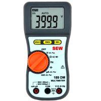 SEW189 DM新款数字万用表