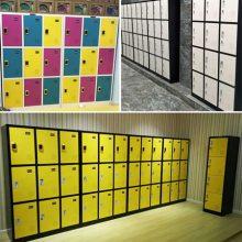 漯河温泉 水上乐园更衣柜哪种比较好 12门刷卡衣柜储物柜价格