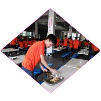 荆州创业学校暑期夏令营之举手之劳,今天你做了吗
