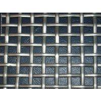 广西轧花网生产厂家,热镀锌锰钢轧花网批发
